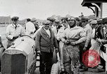 Image of Dario Resta and Mercedes race car, number 24 Minnesota United States USA, 1915, second 3 stock footage video 65675025415
