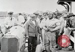 Image of Dario Resta and Mercedes race car, number 24 Minnesota United States USA, 1915, second 4 stock footage video 65675025415