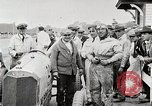 Image of Dario Resta and Mercedes race car, number 24 Minnesota United States USA, 1915, second 5 stock footage video 65675025415