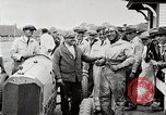 Image of Dario Resta and Mercedes race car, number 24 Minnesota United States USA, 1915, second 7 stock footage video 65675025415