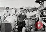 Image of Dario Resta and Mercedes race car, number 24 Minnesota United States USA, 1915, second 8 stock footage video 65675025415