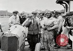 Image of Dario Resta and Mercedes race car, number 24 Minnesota United States USA, 1915, second 10 stock footage video 65675025415