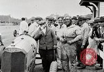 Image of Dario Resta and Mercedes race car, number 24 Minnesota United States USA, 1915, second 11 stock footage video 65675025415