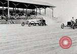 Image of Dario Resta and Mercedes race car, number 24 Minnesota United States USA, 1915, second 12 stock footage video 65675025415