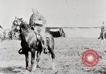 Image of Rodeo show United States USA, 1919, second 11 stock footage video 65675025416