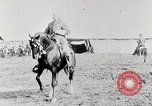 Image of Rodeo show United States USA, 1919, second 12 stock footage video 65675025416