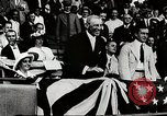 Image of President Woodrow Wilson Washington DC United States USA, 1918, second 6 stock footage video 65675025417