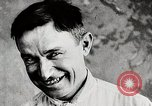 Image of Will Rogers performs on stage United States USA, 1919, second 5 stock footage video 65675025421