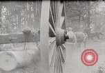Image of Transporting cut tree logs United States USA, 1919, second 3 stock footage video 65675025423