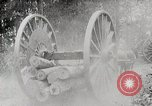 Image of Transporting cut tree logs United States USA, 1919, second 8 stock footage video 65675025423