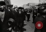 Image of Busy market street near Ford Factory Michigan United States USA, 1926, second 7 stock footage video 65675025428