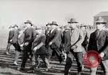Image of Training American soldiers World War 1 United States USA, 1917, second 8 stock footage video 65675025430
