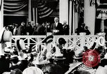Image of President Woodrow Wilson United States USA, 1919, second 2 stock footage video 65675025433