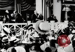 Image of President Woodrow Wilson United States USA, 1919, second 8 stock footage video 65675025433