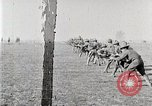 Image of US army troops training in World War I United States USA, 1917, second 2 stock footage video 65675025435