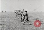 Image of US army troops training in World War I United States USA, 1917, second 4 stock footage video 65675025435