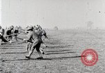 Image of US army troops training in World War I United States USA, 1917, second 5 stock footage video 65675025435