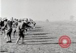 Image of US army troops training in World War I United States USA, 1917, second 6 stock footage video 65675025435
