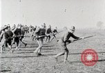 Image of US army troops training in World War I United States USA, 1917, second 7 stock footage video 65675025435
