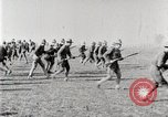 Image of US army troops training in World War I United States USA, 1917, second 8 stock footage video 65675025435