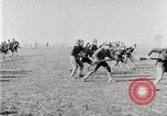 Image of US army troops training in World War I United States USA, 1917, second 9 stock footage video 65675025435