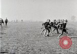Image of US army troops training in World War I United States USA, 1917, second 10 stock footage video 65675025435