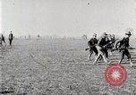 Image of US army troops training in World War I United States USA, 1917, second 11 stock footage video 65675025435