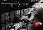 Image of American ship building yard World War I United States USA, 1917, second 8 stock footage video 65675025438