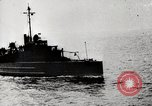 Image of U.S. Navy ship World War 1 United States USA, 1918, second 10 stock footage video 65675025439