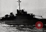 Image of U.S. Navy ship World War 1 United States USA, 1918, second 12 stock footage video 65675025439