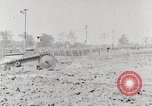 Image of World War 1 U.S. Army Ford tank testing United States USA, 1918, second 2 stock footage video 65675025440