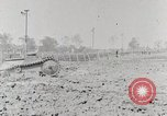Image of World War 1 U.S. Army Ford tank testing United States USA, 1918, second 3 stock footage video 65675025440