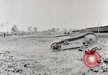 Image of World War 1 U.S. Army Ford tank testing United States USA, 1918, second 12 stock footage video 65675025440