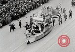 Image of US Army soldiers heading to World War I United States USA, 1917, second 8 stock footage video 65675025441