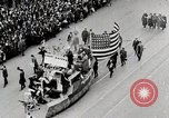 Image of US Army soldiers heading to World War I United States USA, 1917, second 11 stock footage video 65675025441