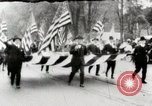 Image of Ford Patriotic Rally in World War I United States USA, 1917, second 1 stock footage video 65675025444