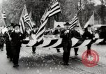 Image of Ford Patriotic Rally in World War I United States USA, 1917, second 2 stock footage video 65675025444