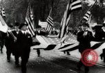 Image of Ford Patriotic Rally in World War I United States USA, 1917, second 3 stock footage video 65675025444