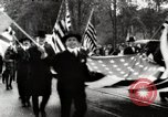 Image of Ford Patriotic Rally in World War I United States USA, 1917, second 4 stock footage video 65675025444