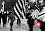 Image of Ford Patriotic Rally in World War I United States USA, 1917, second 7 stock footage video 65675025444