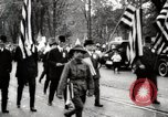 Image of Ford Patriotic Rally in World War I United States USA, 1917, second 8 stock footage video 65675025444