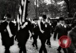 Image of Ford Patriotic Rally in World War I United States USA, 1917, second 9 stock footage video 65675025444