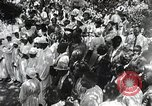 Image of Baptism Ceremony Montgomery Alabama USA, 1934, second 6 stock footage video 65675025446