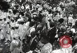 Image of Baptism Ceremony Montgomery Alabama USA, 1934, second 7 stock footage video 65675025446