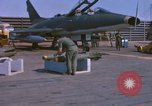 Image of United States Air Force armament team Phu Cat Vietnam, 1968, second 9 stock footage video 65675025449