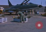 Image of United States Air Force armament team Phu Cat Vietnam, 1968, second 10 stock footage video 65675025449