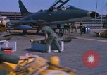Image of United States Air Force armament team Phu Cat Vietnam, 1968, second 11 stock footage video 65675025449