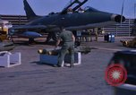 Image of United States Air Force armament team Phu Cat Vietnam, 1968, second 12 stock footage video 65675025449
