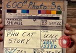 Image of Air Force base construction site Phu Cat Vietnam, 1966, second 5 stock footage video 65675025456