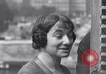 Image of Madeleine Poirier Paris France, 1935, second 2 stock footage video 65675025484